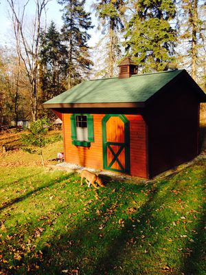 12 x 12 Amish Built Shed for Sale in Greensburg, PA