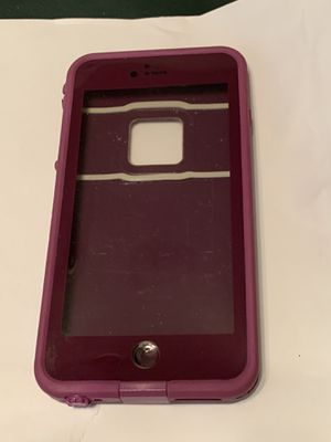 LIFEPROOF CELL CASE for Sale in Bend, OR