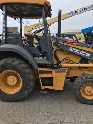 2013 JD Extend a Hoe Backhoe for Sale in Los Angeles, CA