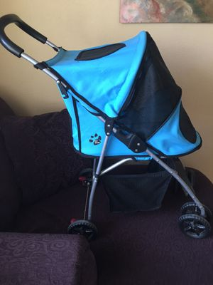 Dog/Puppy Stroller for Sale in Seattle, WA