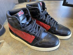 Nike Air Jordan 1 High OG Defiant Couture Size 11 for Sale in Surprise, AZ