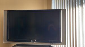 "Tv 65 Sony ""+ Rak for Sale in Pleasant Hill, CA"