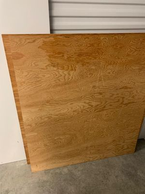 Plywood Free for Sale in Miami, FL