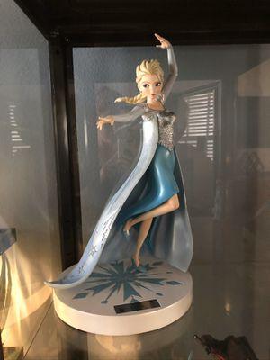 Large Elsa Limited Beast-kingdom Mastercraft Statue for Sale in Riverview, FL