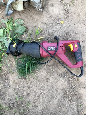 Chicago Electric Power Tool for Sale in Waterford, CA