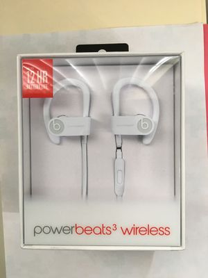 Apple Beats Powerbeats 3 for Sale in Fort Lauderdale, FL