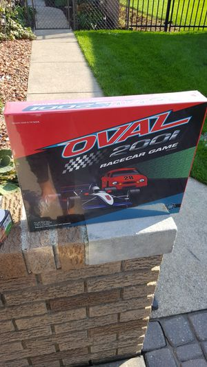 Oval New kids game for Sale in Southgate, MI