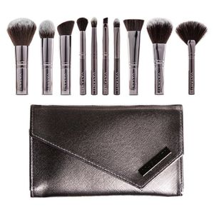 10-piece Make up Brush Set by Vasanti for Sale in Upland, CA