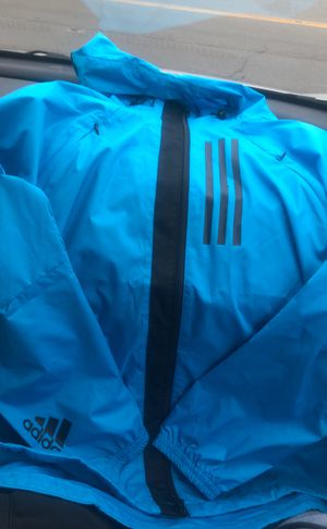 Adidas windbreaker Men's for Sale in Columbus, OH