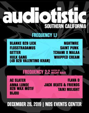 Audiotisitc (tier 1 price) for Sale in Los Angeles, CA