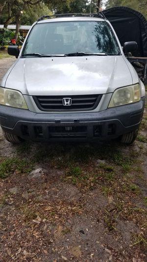 Honda CRV for Sale in Apopka, FL