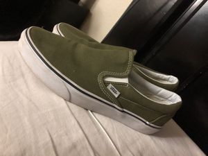 Slip on Vans for Sale in Ontario, CA