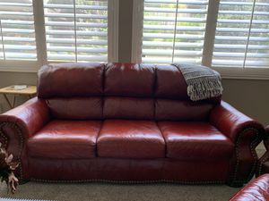 Couch set for Sale in Murrieta, CA