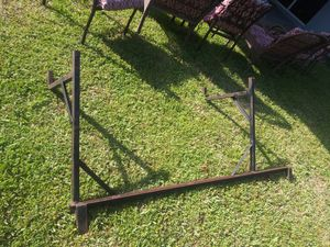 Ladders pick up truck holder for Sale in Port St. Lucie, FL