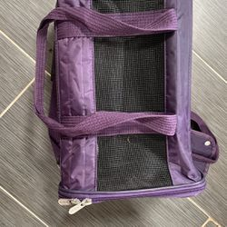 Puppy Carrier Bag for Sale in Bellevue,  WA