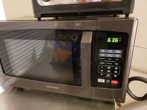 Great working microwave! for Sale in Kenosha, WI
