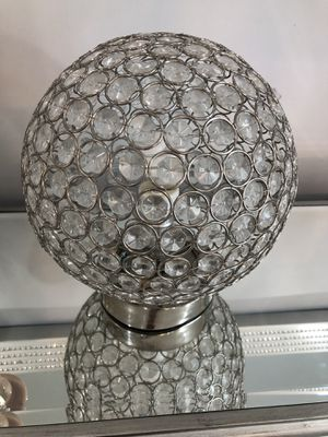 Glam lamp for Sale in St. Louis, MO