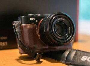 Sony Cybershot RX1 24MP Full Frame Camera for Sale in Portland, OR