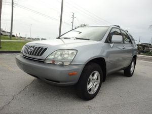 2001 Lexus RX 300 for Sale in Clearwater, FL