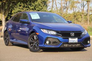 2018 Honda Civic for Sale in Merced, CA