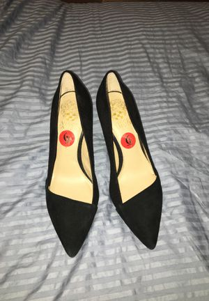 Black heels for Sale in Cape Coral, FL