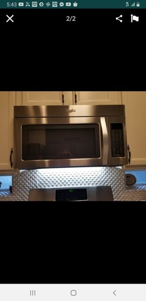 Microwave $60 for Sale in Kent, WA