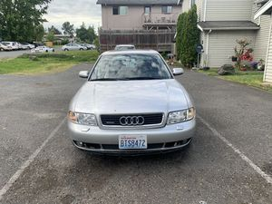 Audi A4 1.8t for Sale in Bellingham, WA