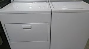 Kenmore washer and dryer for Sale in Arlington, TX