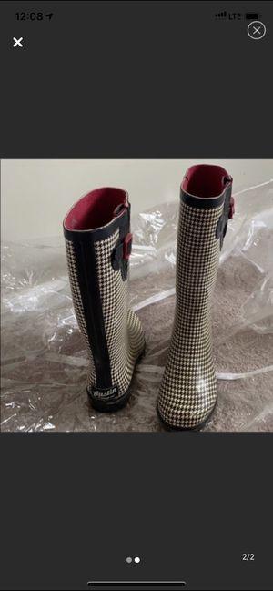 rain boots for Sale in Suwanee, GA