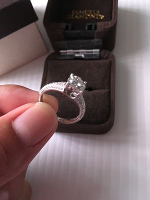 Engagement ring 7 1/2 for Sale in Houston, TX