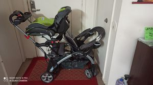 Double Stroller for Sale in Gates Mills, OH