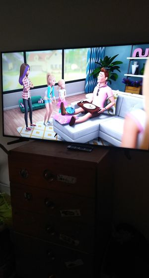Samsung 55 inch UDTV 1080p for Sale in Tacoma, WA