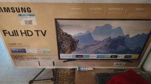 Samsung full HD TV 40 in 5 series and 5200 for Sale in Bremerton, WA