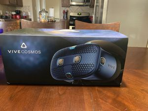 Vive Cosmos VR With unlimited subscription for VR for Sale in Richmond, TX