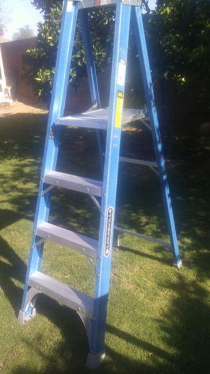 4ft platform ladder escalera de plataforma for Sale in Glendale, AZ
