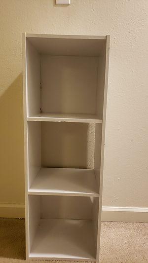 White small shelf for Sale in Lodi, CA