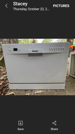 Counter top dishwasher for Sale in Chesapeake, VA