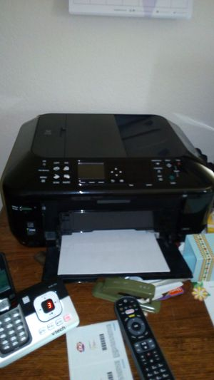 Canon Pixma MX522 Printer for Sale in Evansville, IN