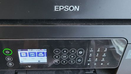 Epson Printer for Sale in Vancouver,  WA