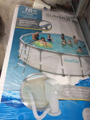 Pool for Sale in Tampa, FL