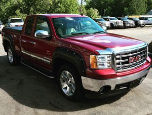 2007 GMC SIERRA XCAB 1500 for Sale in Derry, NH