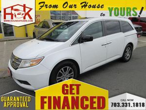 2012 Honda Odyssey for Sale in Manassas, VA