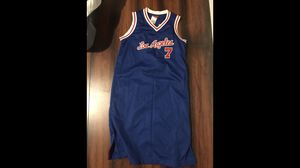 Clippers Odom Jersey for Sale in San Diego, CA
