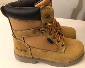 Men's insulated/waterproof work boots(new) for Sale in Philadelphia, PA