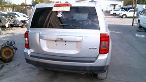 2011 2012 2013 2014 2015 2016 2017 Jeep Patriot// Used Auto Parts for Sale #442 for Sale in Dallas, TX