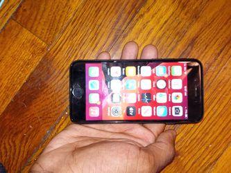 Iphone 7 (Black) Unlocked for Sale in Washington,  DC