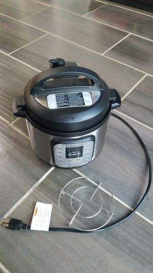 Instant Pot Duo Mini for Sale in Long Beach, CA