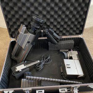 RCA Color Video Camera - R U A Camera Collector for Sale in Scottsdale, AZ