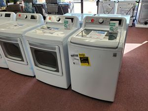 LG WT7300CW 5.0 cu. ft. Load Washer for Sale in Artesia, CA