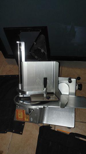 Bizerba meat slicer for sail like new asking. $1000.00 for Sale in Glendale, AZ
